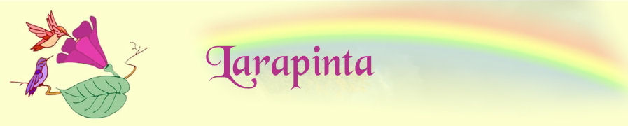 Larapinta English version